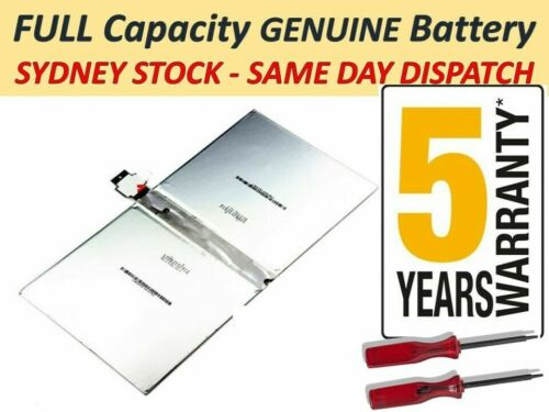 New Replacement Battery for Microsoft Surface Pro 4 with tools | FREE POSTAGE