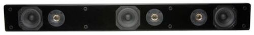 Dayton Audio BS36 LCR Speaker Bar