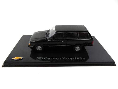 Chevrolet Marajó 1.6 SL/E - 1:43 Voiture Diecast Model Car General Motors CH65