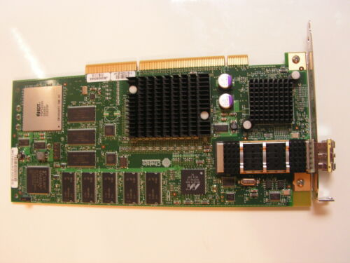 CHELSIO COMMUNICATIONS 110-1025-00 A1 1 PORT 10GB PCIX ADAPTER for NetApp