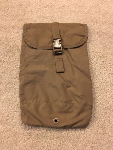 New Eagle Industries USMC ILBE FILBE Hydration Pouch Coyote FSBE DEVGRUPouches - 158437