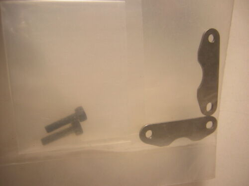 1/8  GS RACING GS-ST044 brake plate   STORM  rc