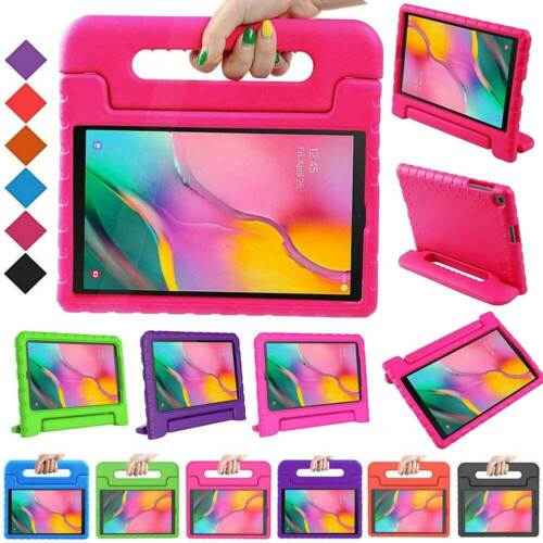 For Samsung Galaxy Tab A 7 8 10.1 inch Tablet PC Kids Shock Proof EVA Case Cover