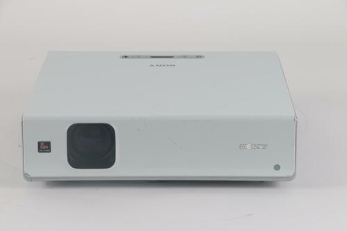 Sony VPL-CX85 3LCD Data Projector 109 Hours