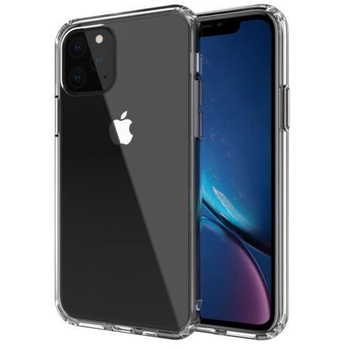 Luvvitt Clear View Hybrid Case for Apple iPhone 11 Pro Max 2019