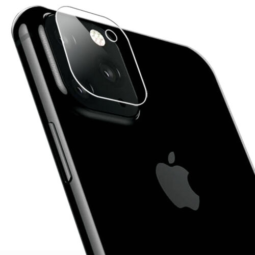 Luvvitt Tempered Glass Camera Protector for iPhone 11 2019