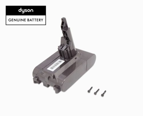 Dyson V7 vacuum cleaner replacement battery <br/> Compatible with all Dyson V7 vacuums cleaners