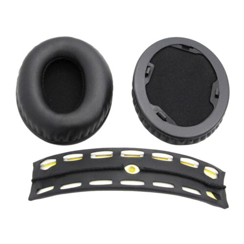 2PC Replacement Cushion Ear Pads Cover for Beats by dr dre Studio 0.1 Wireless