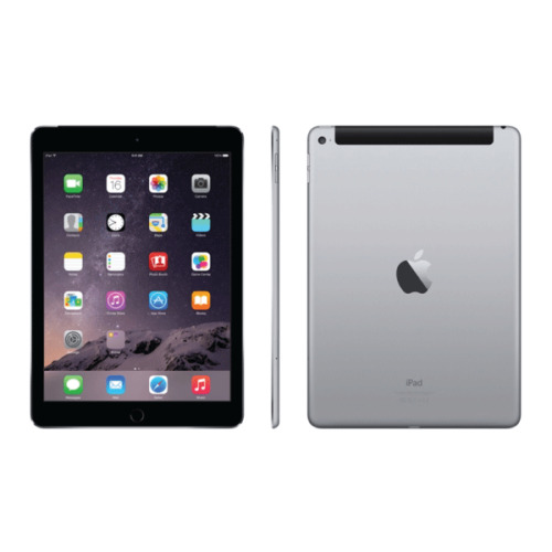 Apple iPad Air 2 A1566 Space Grey 32GB WIFI only AU STOCK | B-Grade 6mth Wty