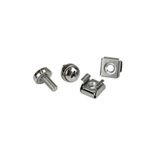 Startech M5 Rack Screws And M5 Nuts