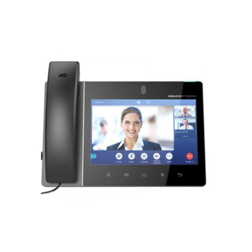 Grandstream Gxv3380 Android Based Video Ip Phone