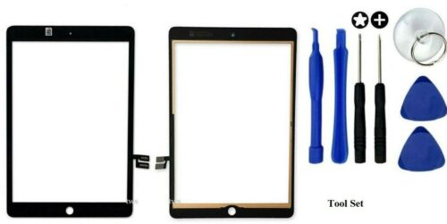 Digitizer Touch Screen Glass Replacement For Apple iPad 7th 2019