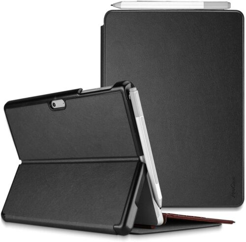 Case for Surface Go, Smart Cover Stand Hard Shell for Microsoft Surface Go 2018