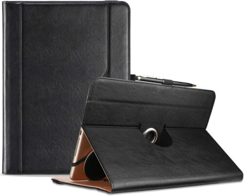Premium Universal Tablet Case 9 9.7 10 10.1 Inch, Protective Cover Stand Folio