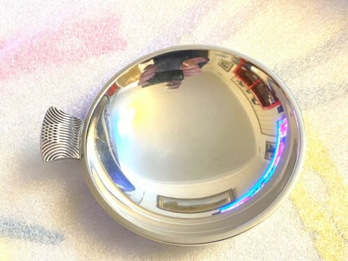 Danish Solid Silver Dish - by Christophersen