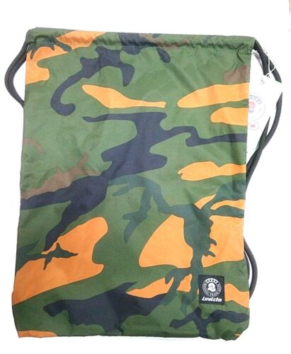ZAINO COULISSE EASY PACK INVICTA -B-