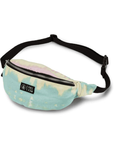 Volcom Take With Me Hip Bum Bag In Multi