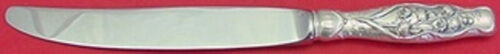"""Lily of the Valley by Whiting Sterling Silver Dinner Knife Modern 9 1/4"""" Antique"""