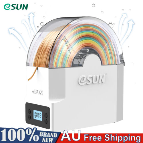 Creality 3D LD-002R UV Resin 3D Printer Kit LCD Photocuring with UV Curing Light