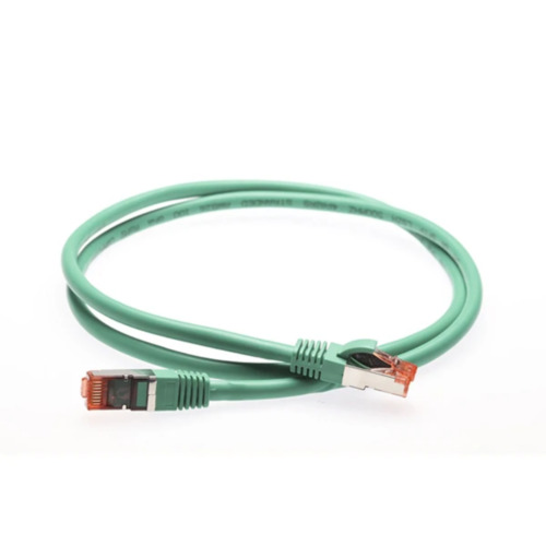 Cat 6A S Ftp Lszh Ethernet Network Cable Green
