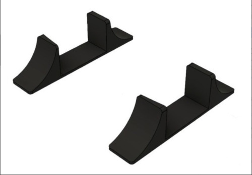PS3 PLAYSTATION 3 Slim Vertical Support