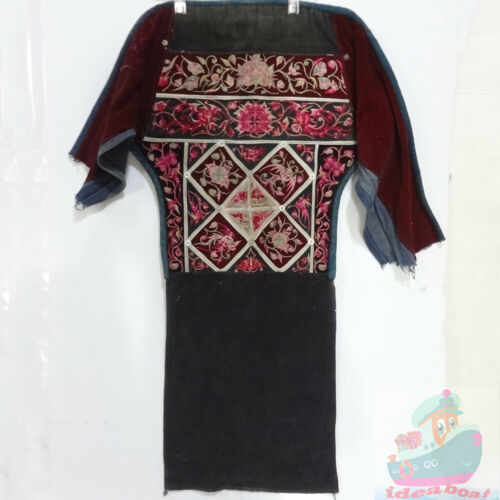 120x94cm Chinese ethnic minority women's Hand Embroidery piece(Baby Carrier)