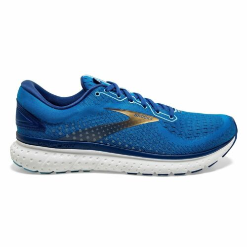 ** LATEST RELEASE** Brooks Glycerin 18 Mens Running Shoes (D) (459)