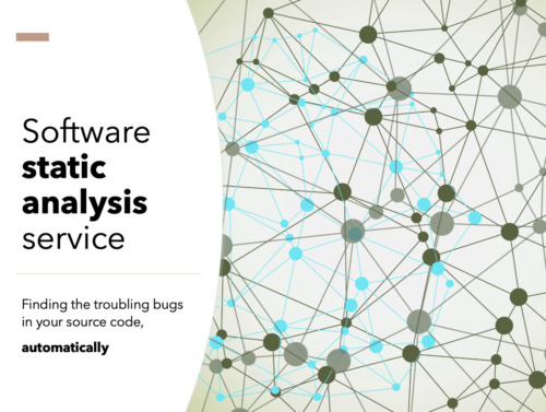 Software Source Code Static Analysis PRO for C/C++/Java Src Code Query Security