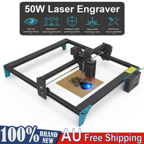 Anet A8 Plus Upgraded High Precision DIY 3D Printer Self Assembly 300*300*350mm