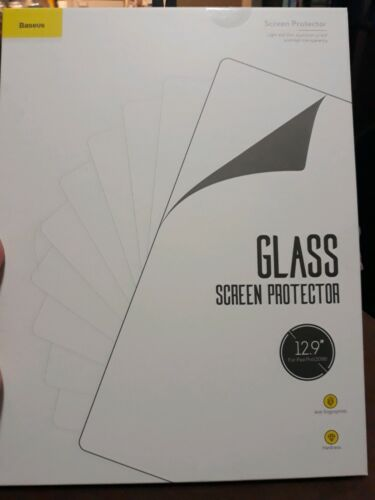 12.9 inch pad pro glass screen protector