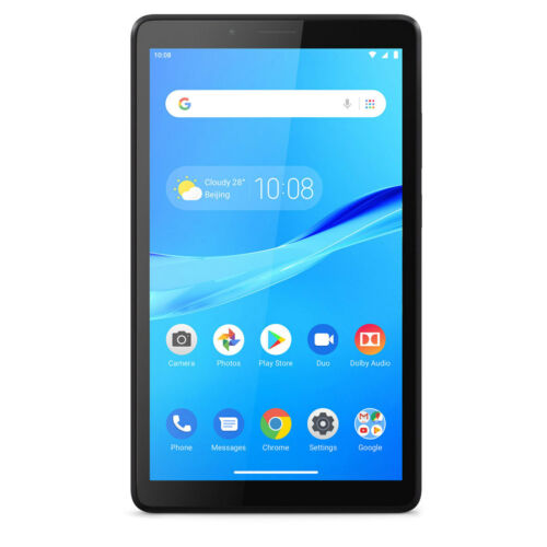 "Lenovo Tab M7 - 7"" HD Tablet - ZA550165AU"