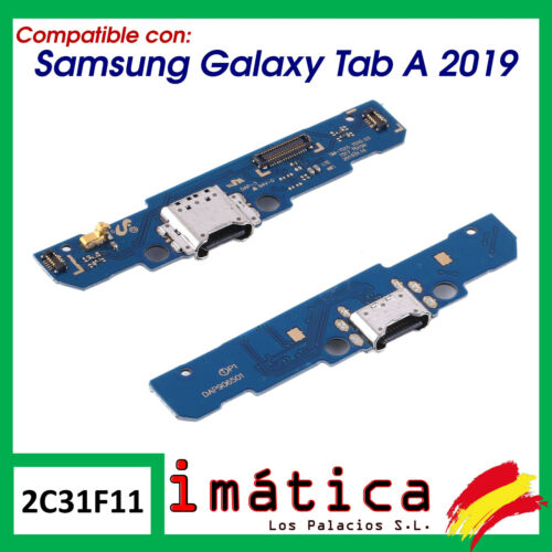 """Board Charge For Samsung Galaxy Tab A 2019 SM-T510NZ Connector USB T510 10.1 """""""