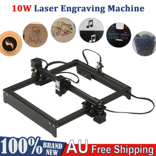 Anet ET4 Pro 220*220*250mm Upgrade High Precision 3D Printer Kit Resume Printing