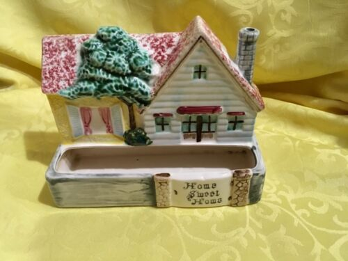 """""""HOME SWEET HOME"""" China Container Pre  LovedGood Condition (considering it' age)"""