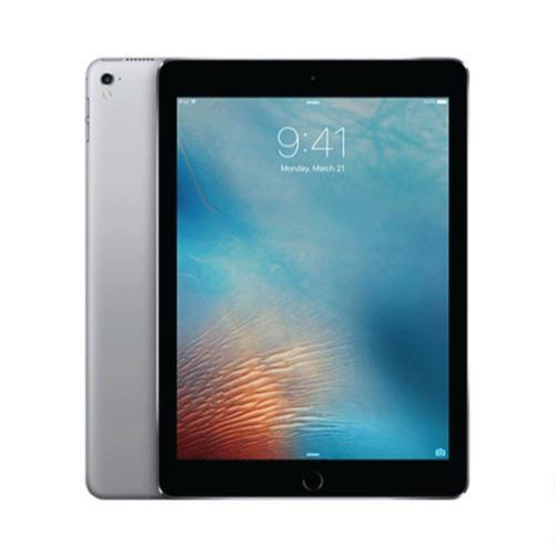 """Apple iPad Pro A1674 9.7"""" 32GB WIFI & Cell Space Grey   B-Grade 6mth Wty"""