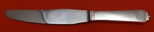 """Pyramid by Georg Jensen Sterling Silver Dinner Knife Short Handle 8 7/8"""""""