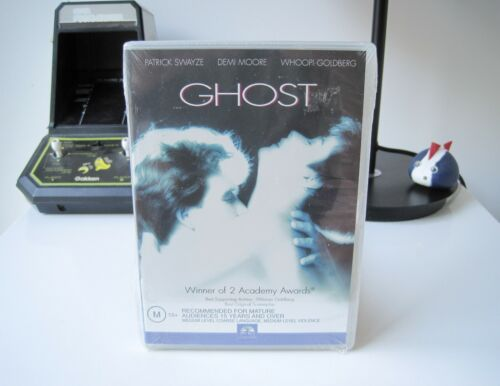 GHOST - DVD   LIKE NEW & SEALED