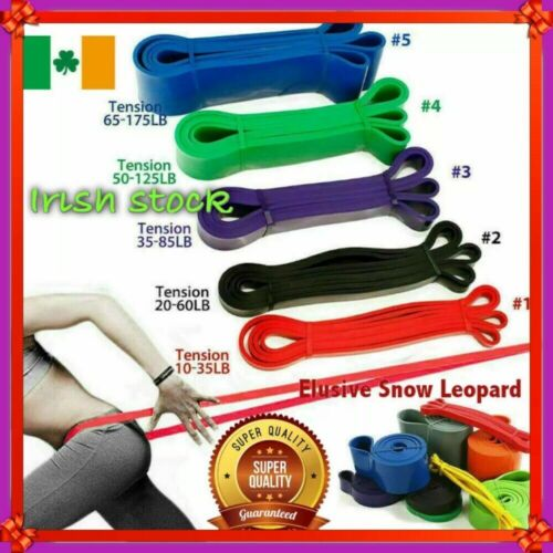 Hip Resistance Exercise Bands Booty Bands Hip Fabric Glutes Legs Squat Yoga Gym