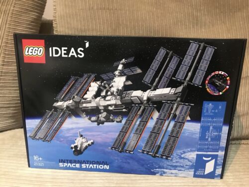 Lego Space Shuttle Monthly Build 40127 Polybag BNIP