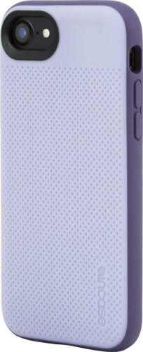 Incase iPhone 8 & 7 ICON Shockproof Rugged Tough Case Cover Purple Lavender