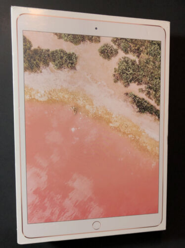 Apple iPad Pro 10.5 inch 64GB WiFi Rose Gold Edition [ Model A1701 ] NEW