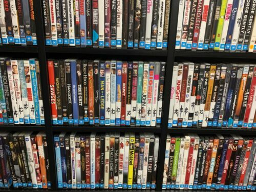 DVDS MOVIES M RATED LIST 1