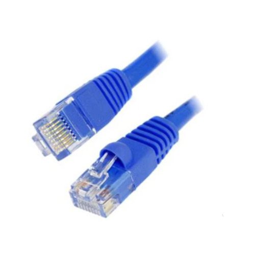 Cat 6 Network Cable Rj45M To Rj45M 300Mm