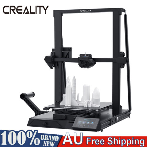 Anet ET4X DIY 3D Printer Kit All Full Metal Frame 220*220*250mm Build Volume AU