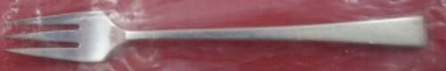 """Craftsman by Towle Sterling Silver Cocktail Fork 5 3/4"""" New Heirloom Silverware"""