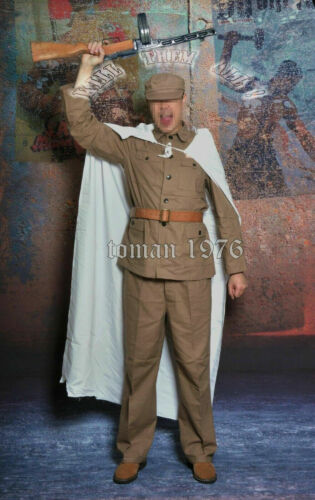 summer  uniform  of chinese Volunteers army  at korea warReproductions - 156441