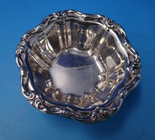 """Pompadour by Birks Sterling Silver Nut Cup 1"""" x 2 1/2"""" (#4659)"""