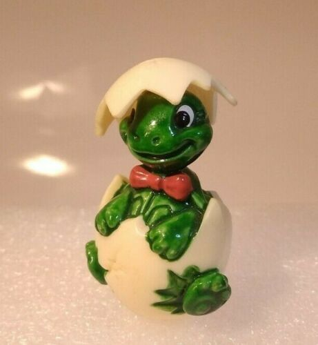 Kinder Surprise / Tiny Tortues / Tortue Touneuf  n ° 1 /1993
