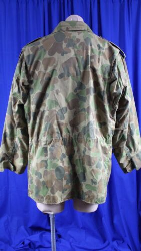 Australian Air force DPCU Cold Weather Jacket With LinerSurplus - 36075