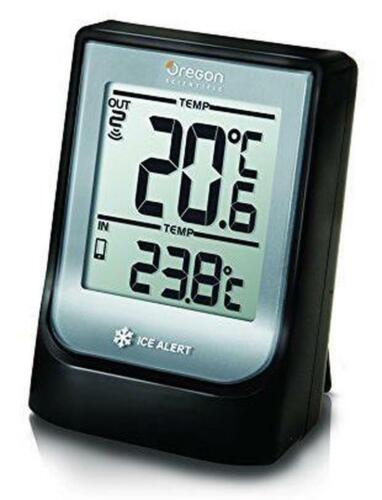 Oregon Indoor/Outdoor Thermometer Free Shipping!